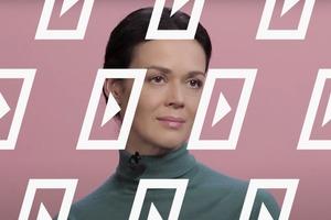 Видео дня: Интервью Марины Чайки об абьюзе