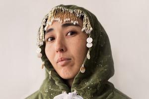 Жительницы Узбекистана в новом лукбуке J.Kim