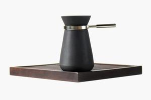 Устройство HEI для красивых чаепитий