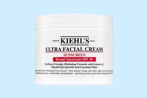 Разбор состава: Что внутри увлажняющего крема Kiehl's Ultra Facial Cream SPF 30