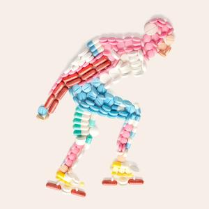 На стероидах: Как работает допинг