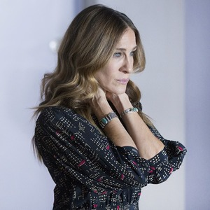 От любви до ненависти: Сериал «Развод» с Сарой Джессикой Паркер