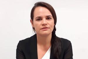 «Я готова стать национальным лидером»: Новое обращение Светланы Тихановской