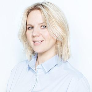 Визажист Наталья Малова о любимой косметике  и задаче макияжа