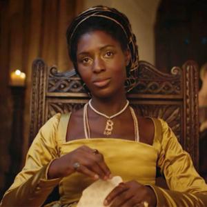 «Анна Болейн» и «фальсификация истории»: Новый скандал вокруг кастинга исторических персонажей