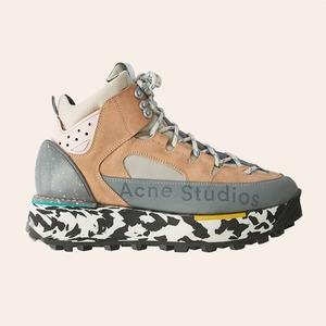 Что носить зимой: 50 пар обуви на все случаи жизни