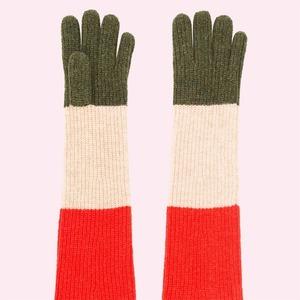 Перчатки и варежки для холодов: 14 пар от простых до роскошных
