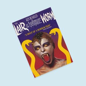 Героини Wonderzine рассказывают о любимых фильмах и сериалах