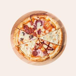 Домашняя пицца: 10 небанальных рецептов, которые легко повторить