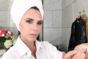 На кого подписаться: Ютьюб-канал Виктории Бекхэм о красоте и стиле
