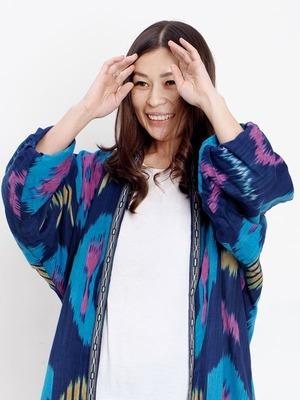 Маркетолог Ирина Абдураимова о любимых нарядах