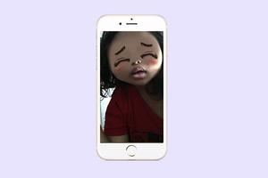 Новый фильтр Snapchat назвали расистским