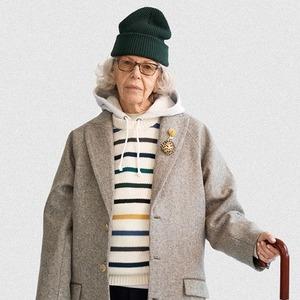 Культ неюности: Как мода начинает воспринимать взрослых моделей всерьёз