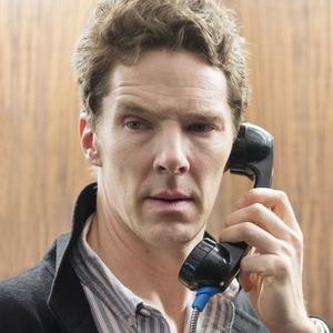 Приход одного актёра: Бенедикт Камбербэтч  в сериале «Патрик Мелроуз»