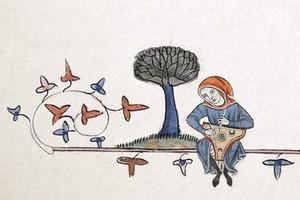 Бардкор — знакомые песни в средневековой обработке
