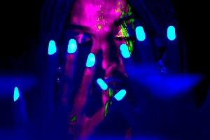Галлюциногенная M.I.A. в новом видео