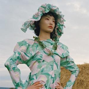 10 молодых китайских дизайнеров, за которыми точно стоит следить