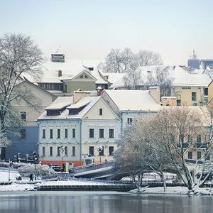 Гид по городу: Чем заняться в Минске