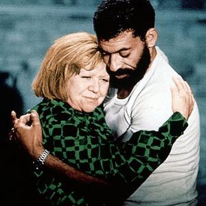 Великий фильм о любви:  «Страх съедает душу»  Фассбиндера