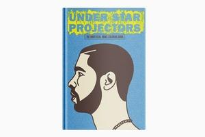 Книжка-раскраска с Дрейком
