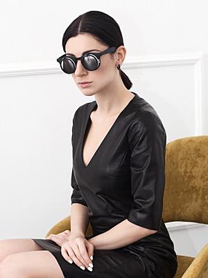 Светлана Бевза, дизайнер одежды