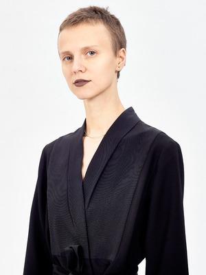 Стилист Оксана Маркина о любимых нарядах