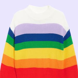 Когда холодно: 20 уютных свитеров, в которых хочется провести всю зиму