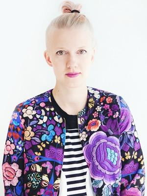 Фэшн-дизайнер Енни Алава  о любимых нарядах