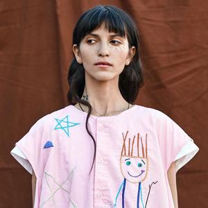 По второму крою: Зачем дизайнеры работают с винтажными тканями