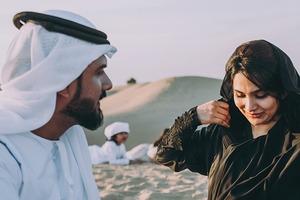 Саудовские власти усложнили вступление  в брак несовершеннолетним