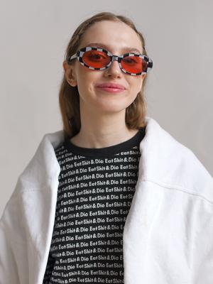 Визажистка и иллюстраторка Валерия Витько о любимых нарядах