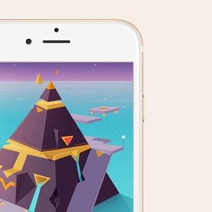 Жираф, космос  и смерть: 10 лучших мобильных игр на лето