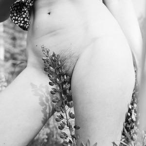 Природа интимности: Фотопроект Анны Даниловой