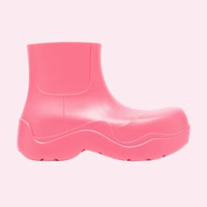 Что мне дождик проливной: 10 пар резиновой обуви