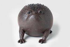 На кого подписаться: Инстаграм с керамикой в виде трогательных существ