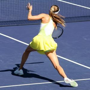 «Костюм женщины»: Почему спортсменки до сих пор носят неудобную одежду