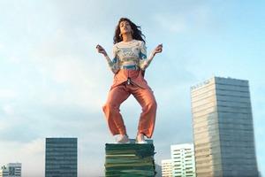 M.I.A. и H&M агитируют  за переработку одежды