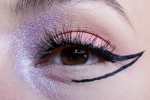 На кого подписаться: Виртуозный макияж в инстаграме Themakeupmantra