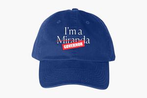 Предвыборный мерч Синтии Никсон