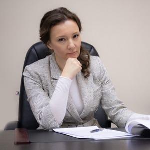Чем детский омбудсмен Анна Кузнецова заслужила место в первой пятёрке «Единой России»