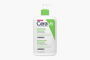 Разбор состава: Что внутри очищающего геля CeraVe Hydrating Cleanser