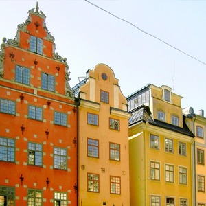 Гид по городу: Чем заняться в Стокгольме