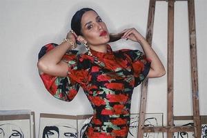 На кого подписаться: профиль художницы Ширы Барзилай Koketit