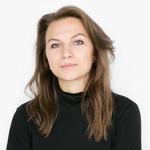 Визажист Юлия Рада о красоте и любимой косметике