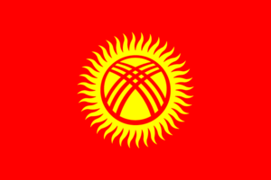 Киргизские мужчины выступили против квоты для женщин-депутатов