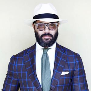 Модники с Pitti Uomo  о женском и мужском стиле