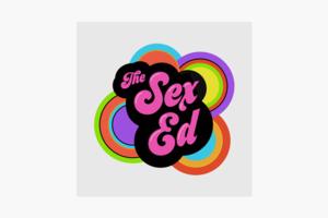 В закладки: Подкаст о сексе The Sex Ed с участием знаменитостей