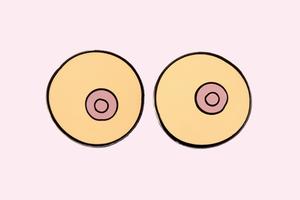 В Лондоне провели акцию в защиту права на публичное кормление грудью