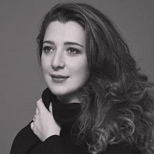Основательница LABORATORIA  Дарья Пархоменко  о любимых книгах
