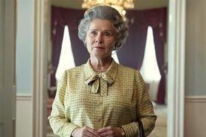 Netflix показал кадр со съёмок нового сезона «Короны»